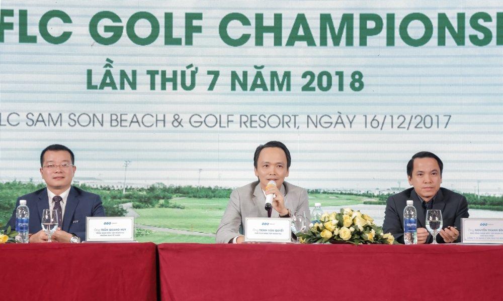 FLC Golf Championship 2018 co gi dac biet? hinh anh 1