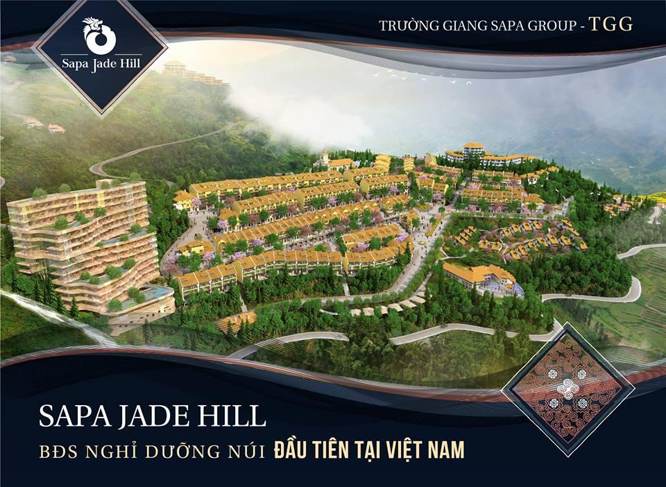 "Midland ky ket hop tac chien luoc cung ong 'trum"" bat dong san nui Truong Giang Sapa Group hinh anh 1"