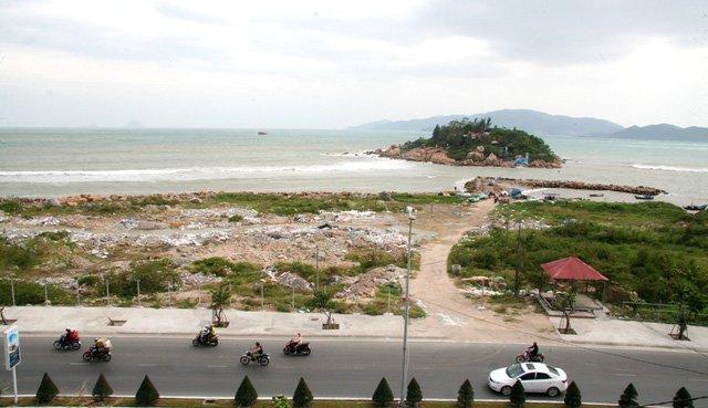 De nghi thu hoi du an Nha Trang Sao hinh anh 1