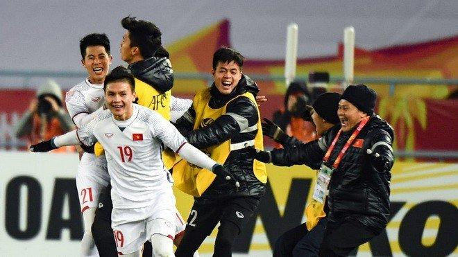 Diem danh dai gia bat dong san thuong nong cho U23 Viet Nam hinh anh 1