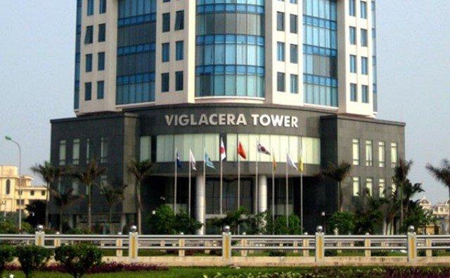 Chào đón đợt thoái vốn 'khủng', Viglacera nợ xấu chồng chất
