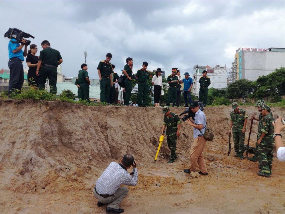 Nhan chúng trạn dánh Tan Son Nhát: 'Khong duoi 1.000 chien si da nga xuong trong tran dánh này' hinh anh 1