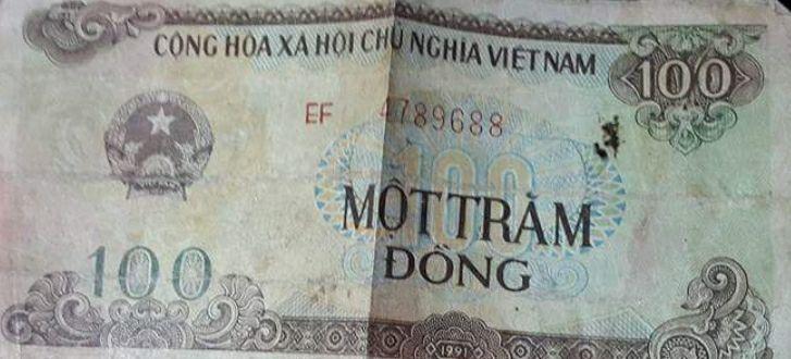 Tai xe qua tram BOT Cai Lay doi tra lai tien thua: To tien 100 dong con luu hanh khong? hinh anh 1
