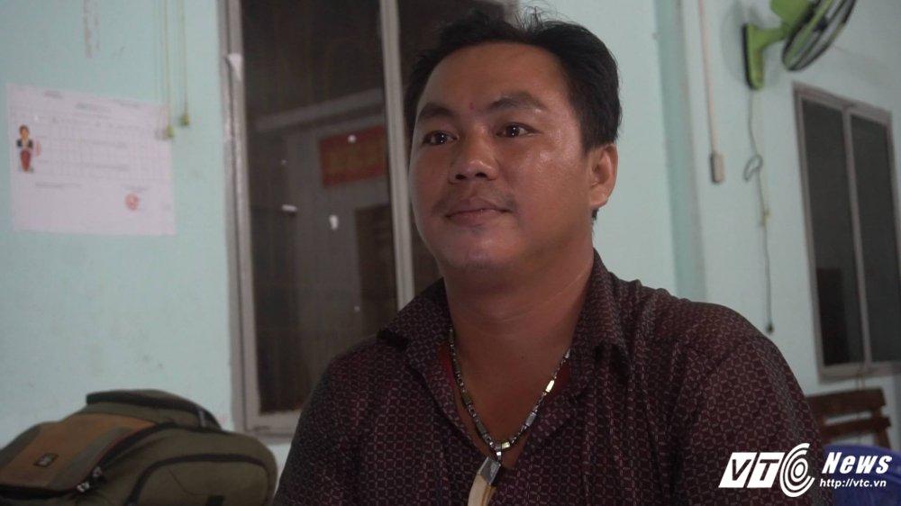 Phat hien ba lo chua dau nguoi o Binh Duong: Nhan chung ke gi? hinh anh 1