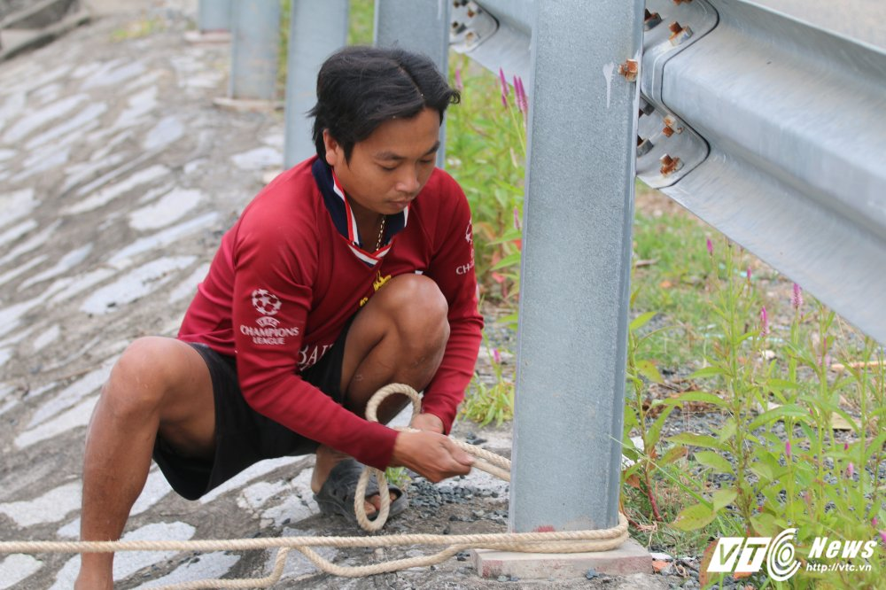 Bao so 16: Cach Phu Quoc 120km, Con Dao gio giat manh cap 7 hinh anh 2