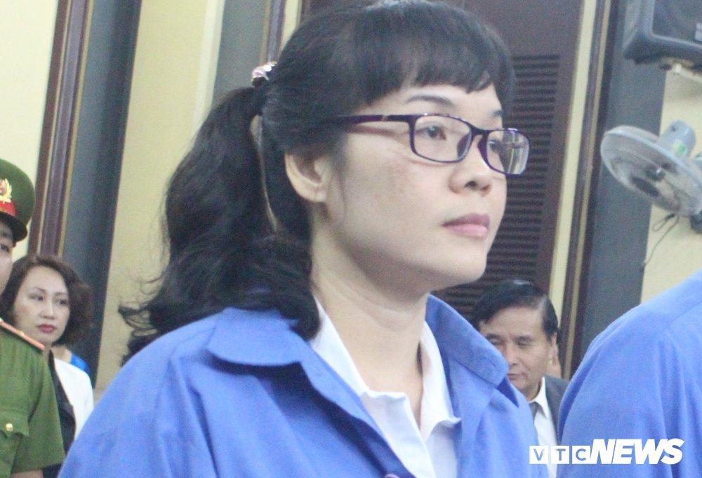 Huynh Thi Huyen Nhu chiem doat hon 1.085 ty dong the nao? hinh anh 1