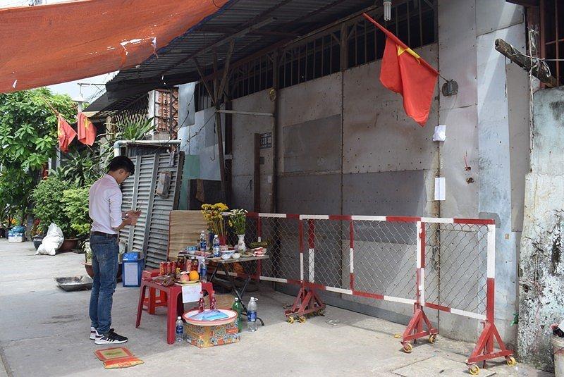 Tham sat o Sai Gon: Tuong cong an tiet lo chuyen pha an hinh anh 2