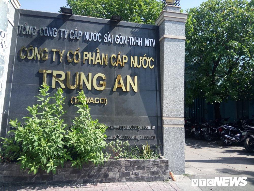 Bi phan anh 'ep' dan mua nuoc may van duc, Cong ty Trung An noi gi? hinh anh 1