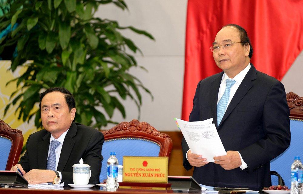 Thu tuong: Bo Tai chinh nen lang nghe dan khi de xuat thue tai san hinh anh 1