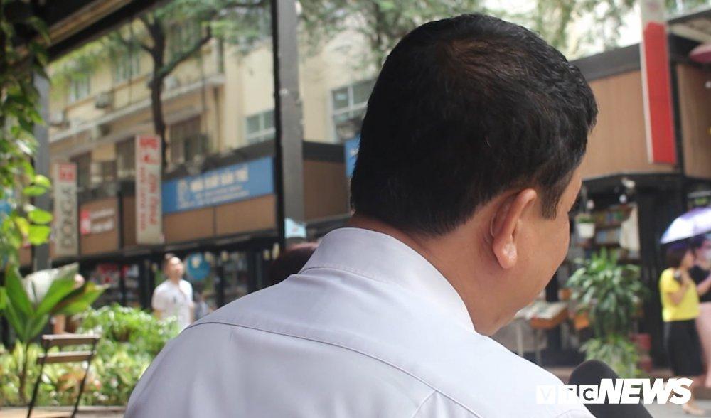 Noi don dau nguoi dan ong mat ca gia dinh theo ta dao 'Hoi Thanh Duc Chua Troi': 'Chung lanh lung nhu linh IS' hinh anh 1