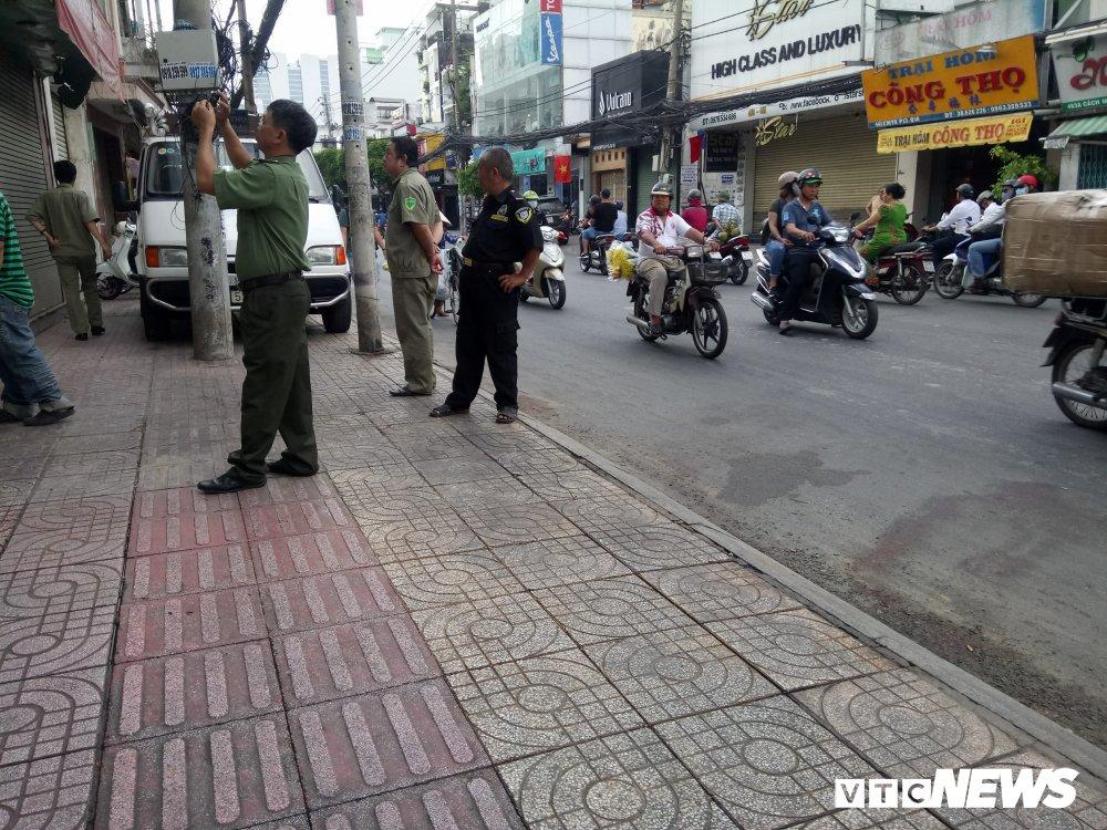 2 hiep si Sai Gon bi dam chet khi truy bat cuop: Loi ke cam phan cua nhan chung hinh anh 2