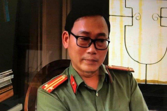 Chuyen gia toi pham hoc Bo Cong an: De xuat thanh lap luc luong 141 TP.HCM hinh anh 1