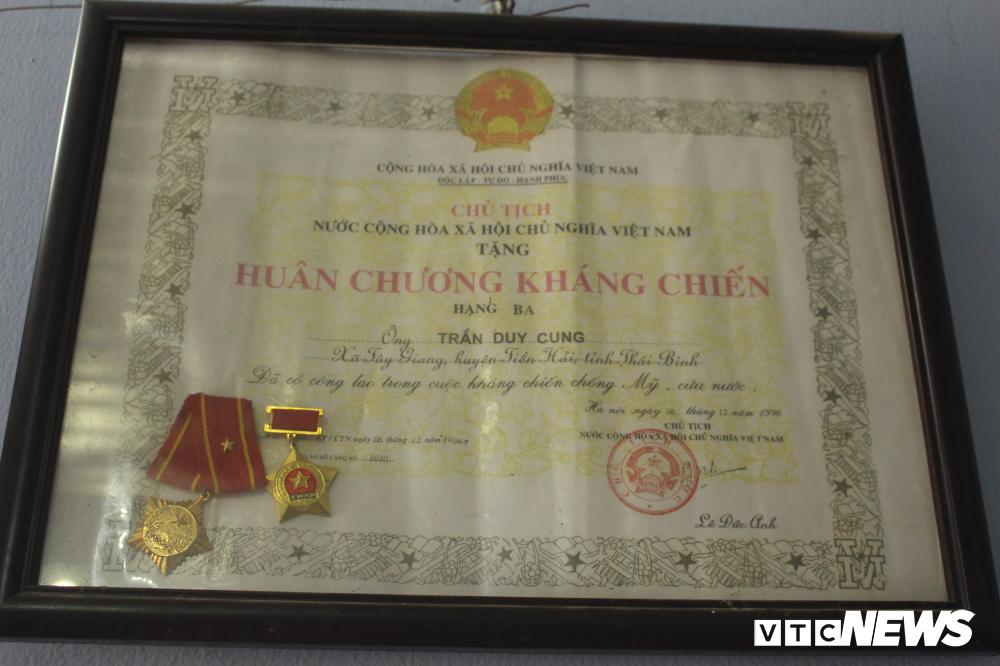 Hành trình tìm người lính trong bức ảnh 'biểu tượng nhất' cuộc chiến chống Trung Quốc xâm lược - 5