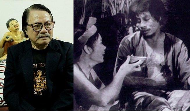 NSND Minh Chau: 'Nhac toi chong, mat vo NSUT Bui Cuong lai sang ruc len' hinh anh 2