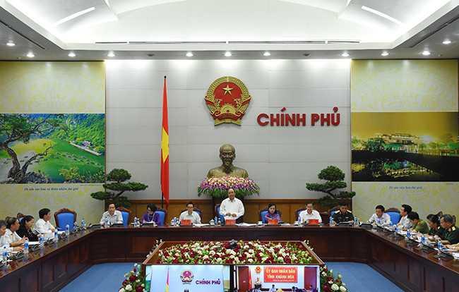 Thu tuong: 'Phai 91% nguoi dan tham gia bao hiem y te' hinh anh 2