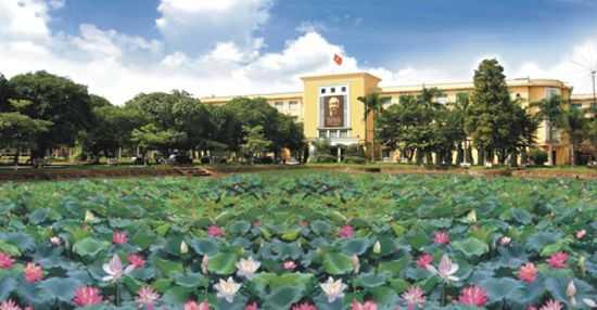 "Hoc vien Nong nghiep bac thong tin ""lam thu hoc phi, gui ngan hang 41,7 ty dong' hinh anh 3"