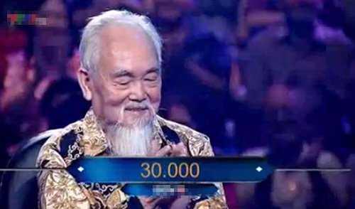 Gameshow moc len nhu nam, scandal ngap tran: Vi sao khong the 'dep loan'? hinh anh 1