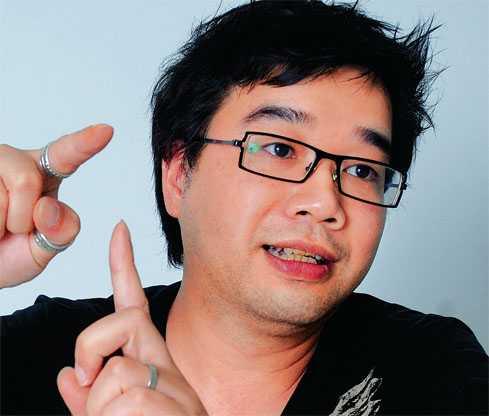 Doanh nhan Do Hoai Nam: 'Biet luat sai ma khong sua moi dang lo' hinh anh 2