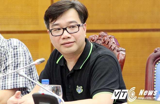 Doanh nhan Do Hoai Nam: 'Biet luat sai ma khong sua moi dang lo' hinh anh 3