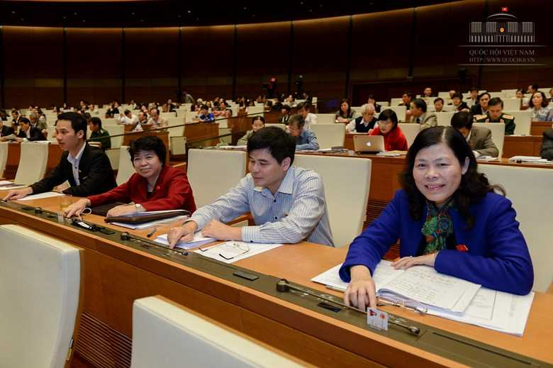 Lui thi hanh Bo Luat Hinh su 2015: Ai phai chiu trach nhiem? hinh anh 1