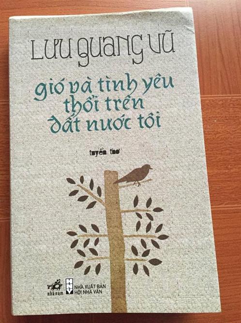 Tranh cai de thi Ngu van: Em gai co nha tho Luu Quang Vu len tieng hinh anh 4