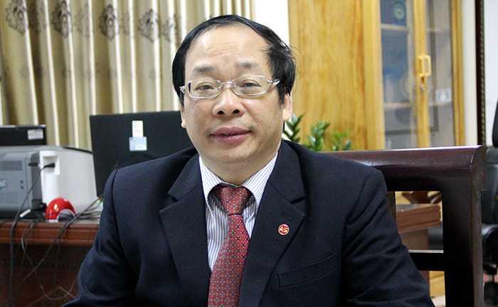 Hoc vien Bao chi Tuyen truyen cong bo ke hoach thi nang khieu bao chi hinh anh 3