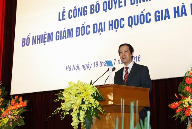 PGS Nguyen Kim Son: 'Lam moi cach de sinh vien co the lam cong dan toan cau' hinh anh 2