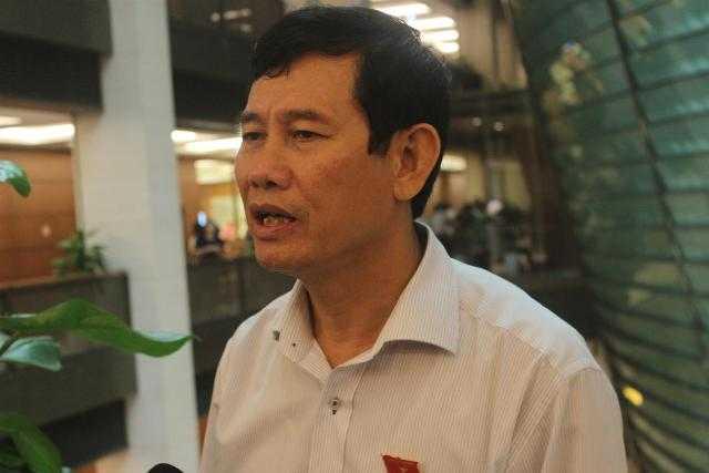 Phong vien VTC bi hanh hung: Thu truong Bo Cong an yeu cau dieu tra hinh anh 3