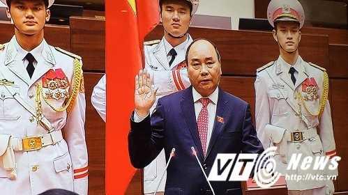 Thu tuong dan loi vua Le Thanh Tong, Nguyen Trai, Ho Chi Minh trong bai phat bieu nham chuc hinh anh 2