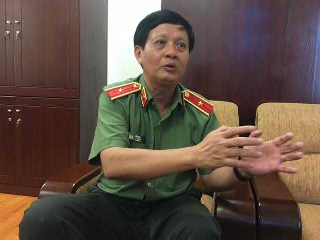 Tong cuc truong Du lich: 'Khong ky thi doi voi bat ky du khach nao' hinh anh 2