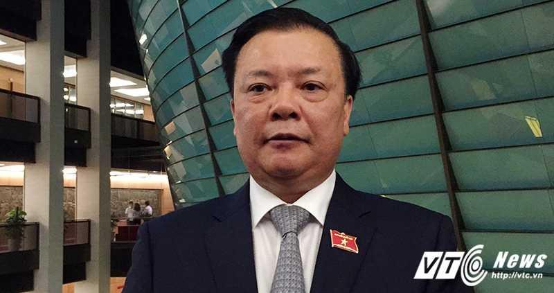 Bo truong Tai chinh quyet loai bo 'con sau lam rau noi canh' hinh anh 1