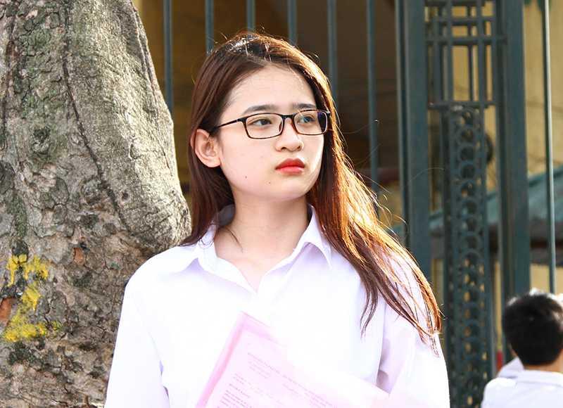 Thu truong Bui Van Ga: Hon 320.000 chi tieu xet tuyen dai hoc nam 2016 hinh anh 2