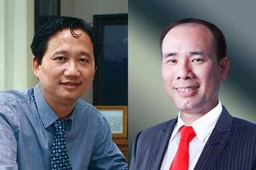 PVC lo hon 3.000 ty dong: Trach nhiem khong chi ong Trinh Xuan Thanh, Vu Duc Thuan hinh anh 1