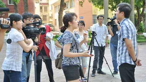 De thi nang khieu vao Hoc vien Bao chi Tuyen truyen nam 2016 the nao? hinh anh 3
