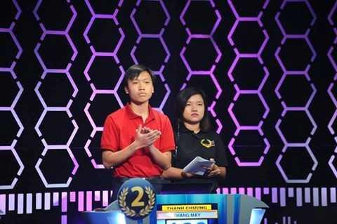 Truc tiep Chung ket Duong len dinh Olympia nam 2016 hinh anh 1