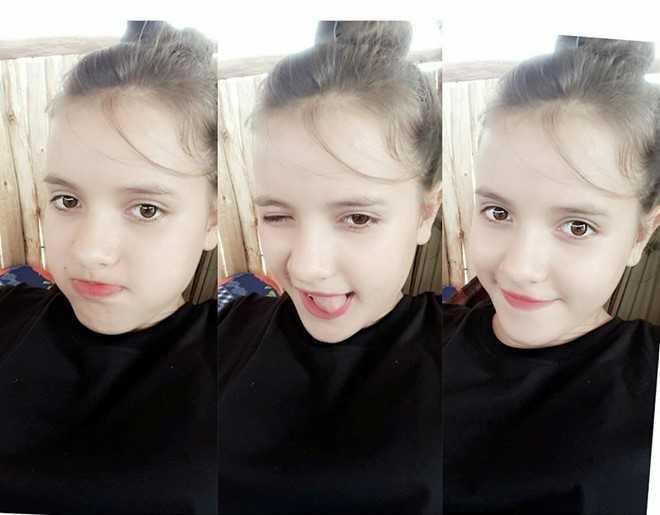 Hot girl lai Tay xinh dep co hon 10.000 nguoi yeu thich tren facebook hinh anh 8