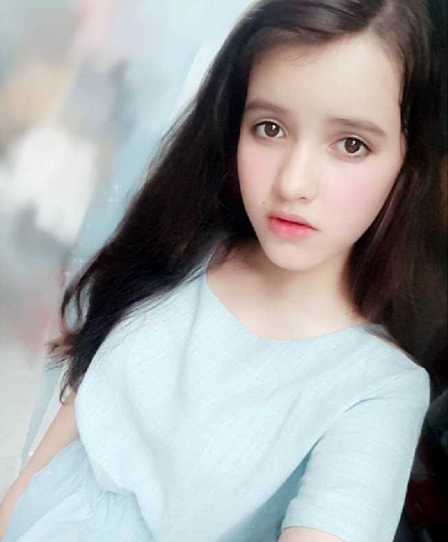Hot girl lai Tay xinh dep co hon 10.000 nguoi yeu thich tren facebook hinh anh 10