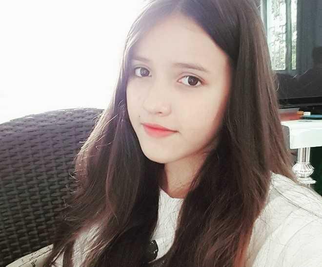 Hot girl lai Tay xinh dep co hon 10.000 nguoi yeu thich tren facebook hinh anh 5