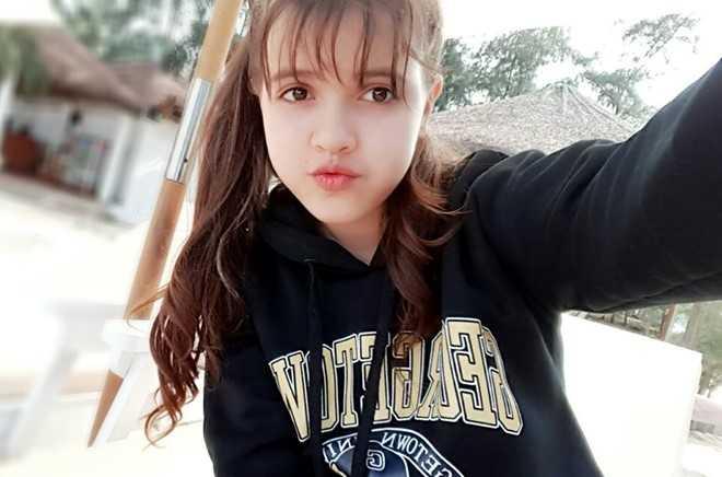 Hot girl lai Tay xinh dep co hon 10.000 nguoi yeu thich tren facebook hinh anh 7