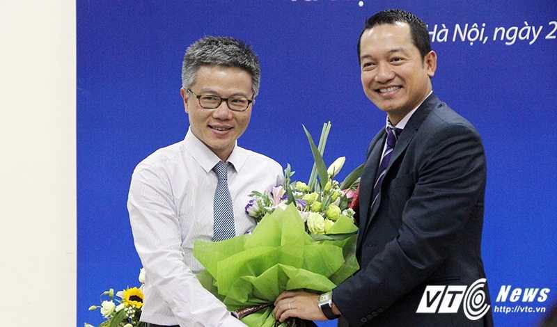 GS Ngo Bao Chau noi gi ve toan ung dung tai Viet Nam? hinh anh 2
