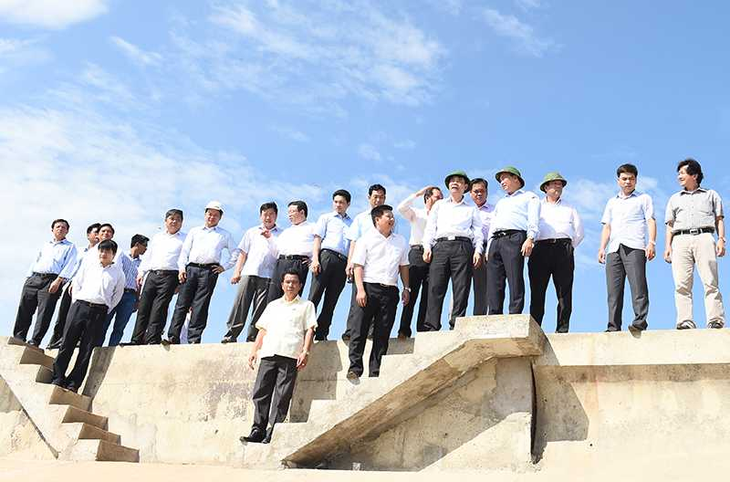 Thu tuong: Phu Yen nhu 'co gai dep dang ngu quen' hinh anh 5