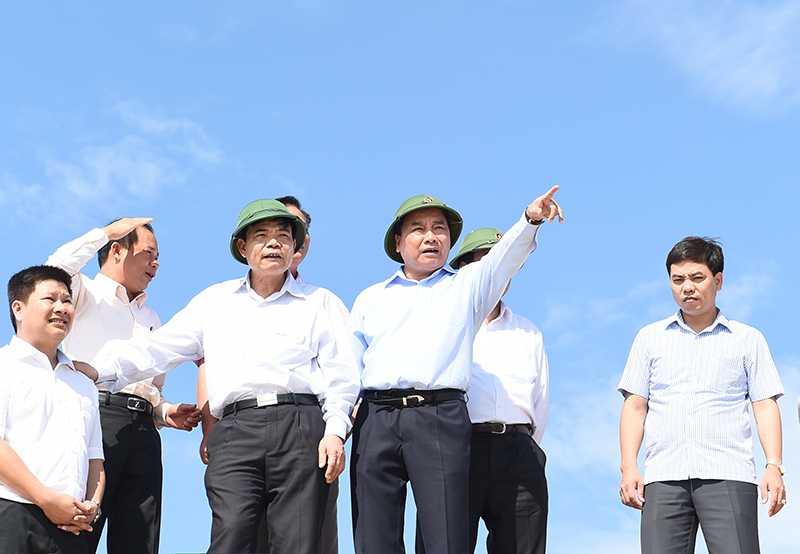 Thu tuong: Phu Yen nhu 'co gai dep dang ngu quen' hinh anh 6
