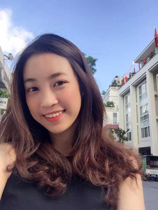 5 hot girl chung minh 'con gai ten Linh thuong rat xinh' hinh anh 1