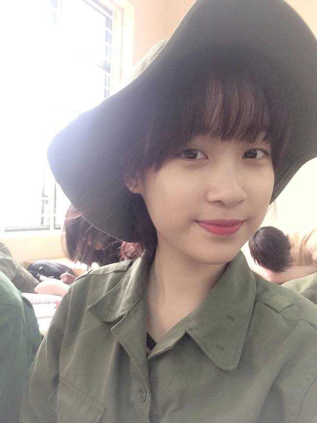 5 hot girl chung minh 'con gai ten Linh thuong rat xinh' hinh anh 2