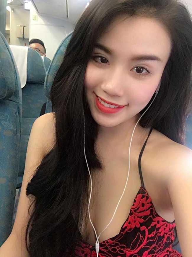 5 hot girl chung minh 'con gai ten Linh thuong rat xinh' hinh anh 19