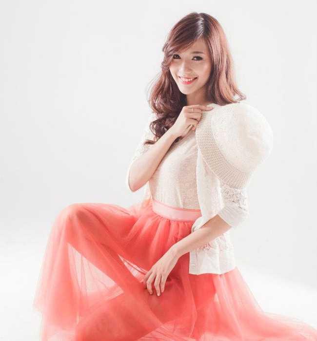 5 hot girl chung minh 'con gai ten Linh thuong rat xinh' hinh anh 22