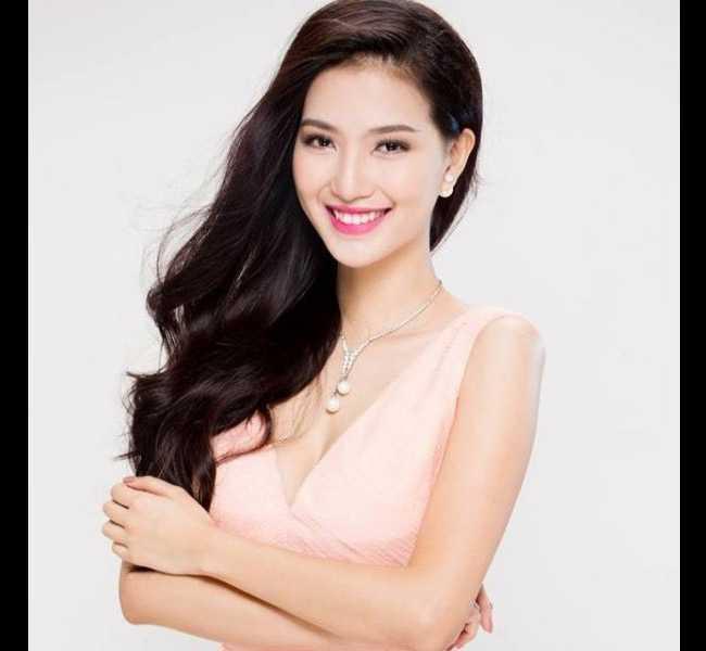 5 hot girl chung minh 'con gai ten Linh thuong rat xinh' hinh anh 24