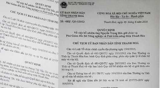 Lam phat cap pho o Thanh Hoa: Thu tuong yeu cau rut kinh nghiem hinh anh 1