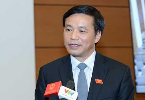 Lam ro thong tin ba Chau Thi Thu Nga bo 1,5 trieu USD 'chay' dai bieu Quoc hoi hinh anh 1