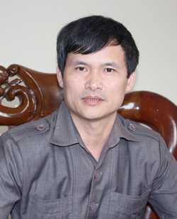 Em trai Bi thu Trieu Tai Vinh: 'Cu thay cung ho ma bat quang co dung khong?' hinh anh 1